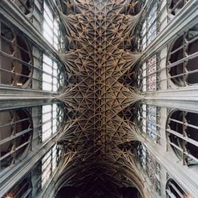 "Mondays with Mandelstam: ""Cathedral, Empty"""