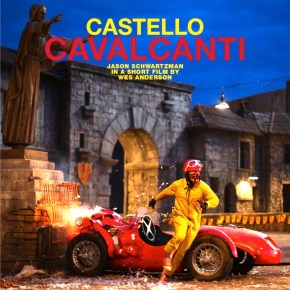 "Three Quick Observations about ""Castello Cavalcanti"""