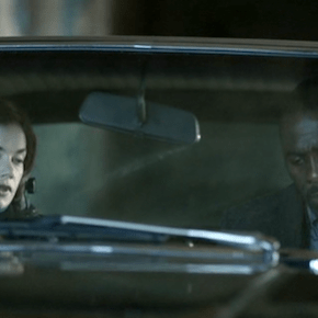 On TV: The Strange Grace of BBC's Luther