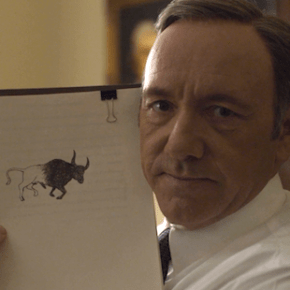 On TV: Season Two of House of Cards