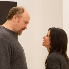 """Louie"" Discussion 2.0 – A Season 4 Recap"
