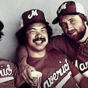 Jogarza and the Only Left-Handed Catcher (Ever): Netflix's Battered Bastards of Baseball