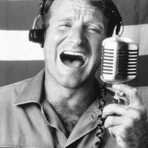 In Memoriam: Robin Williams (1951-2014)