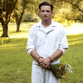 "On TV: Rectify, ""Donald the Normal"""
