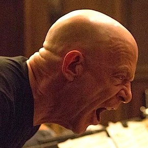 Damien Chazelle's Whiplash: A Parable of Stifling Perfection