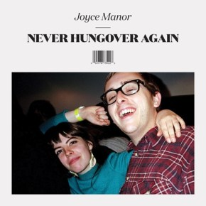 Joyce Manor, Father John Misty, and Other 2014 Favorites