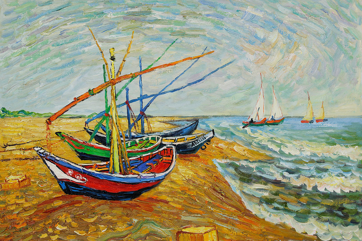 the successful failure in the life of vincent van gogh Vincent van gogh is considered the who was vincent van gogh vincent and remained poor and virtually unknown throughout his life van gogh died in france at.