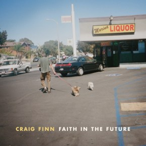 New Music: Craig Finn's Faith in the Future