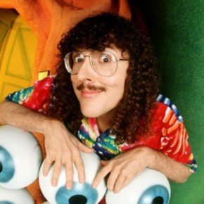 The Scars Are All Healing, But My Heart Never Will: Weird Al's Surprising Melancholy