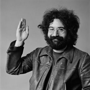 Jerry Garcia, The Grateful Dead 1969