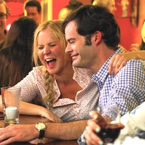 Afraid of a Love That There's No Cure For: Reviewing Trainwreck