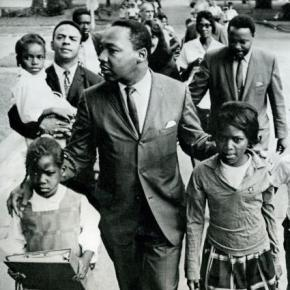 From the Archives: MLK's Eulogy for Martyred Children