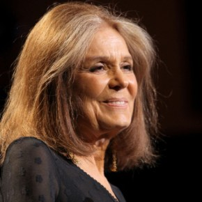 Dear Gloria Steinem: On Being a Young Woman in the Church