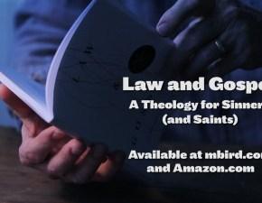 Law & Gospel: Leader's Notes