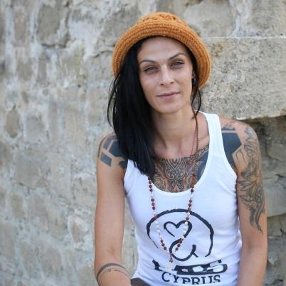 Vicky Christou