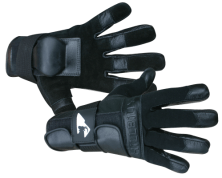 HillBilly Protection Wirstguard gloves - full finger
