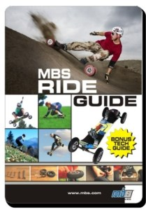 MBS Ride Guide DVD