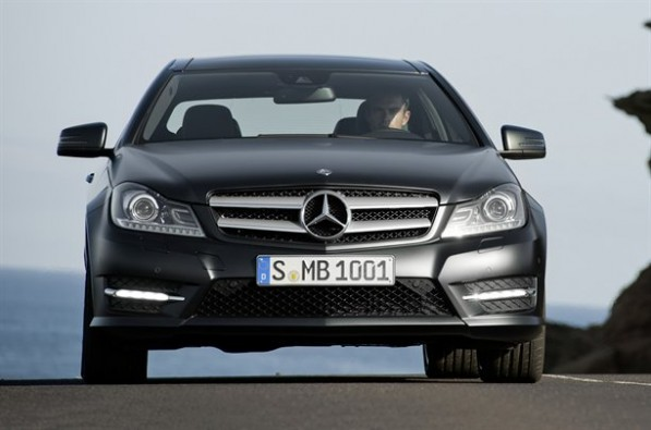 c class 597x395 All Future C Class Models to Come with Hybrid Tech