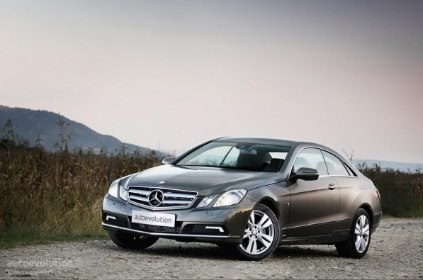mercedes benz recalls 85000 cars due to power steering issues 25220 1 597x395 Mercedes Benz Recalls 85,000 Vehicles For Power Steering Problems