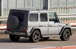 spyshots mercedes benz g65 amg 5 60x60 Mighty V12 G Class Closer To Showrooms