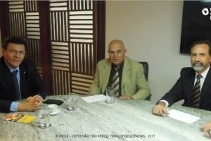 """""""MCCE tem papel importantíssimo no combate à corrupção"""", diz presidente da Ajufe"""