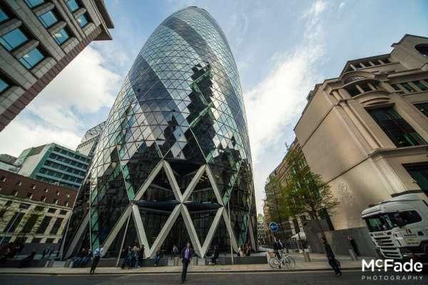 london city financial gherkin lloyds skyscrapers 128