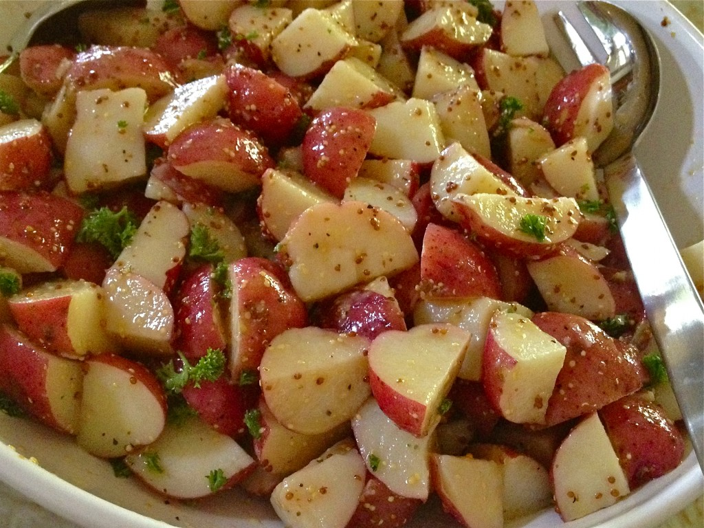 Country Red Potato Salad - McReynolds Farms CateringMcReynolds Farms ...