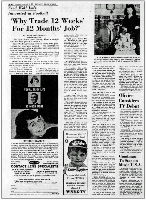Detroit_Free_Press_Sun__Aug_3__1958_WXYZ_Fred_Wolf_(mcrfb)
