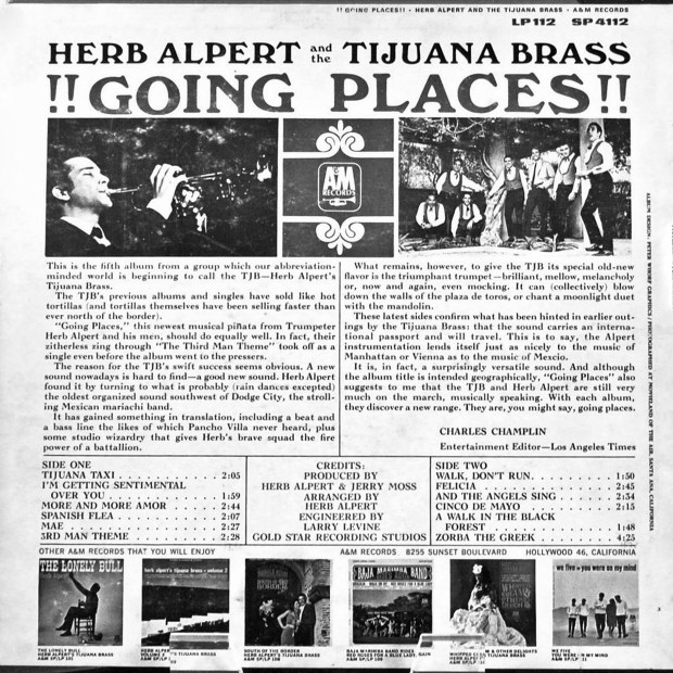 THE NUMBER ONE LP IN AMERICA! April 16, 1966