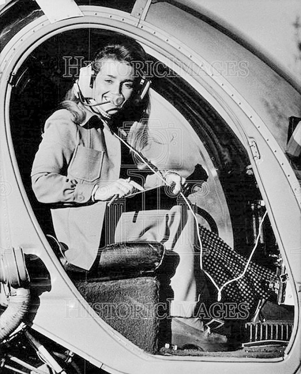 JO-JO SHUTTY McGREGOR CKLW Traffic-Copter Reporter, 1975