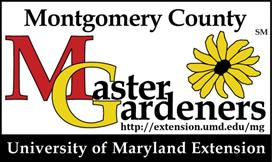 logo for Montgomery County Master Gardeners