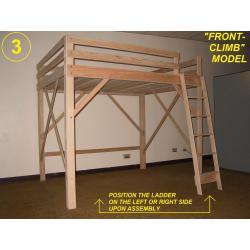 Small Crop Of Loft Bed Ideas