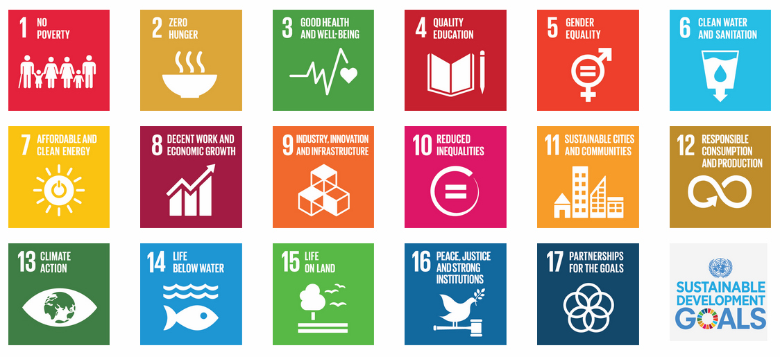 The Sustainable Development Goals – A new framework to address development goals