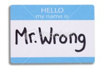 stock-photo-6813547-mr-wrong-name-badge