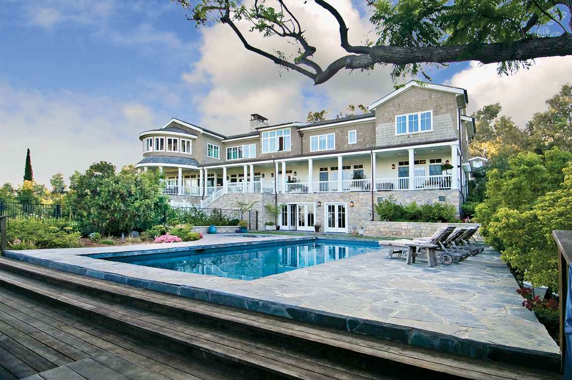 Top 10 most expensive homes for sale in pacific palisades for Houses for sale in pacific palisades