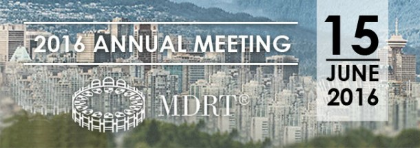 2016 mdrt annual meeting