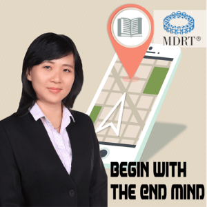 begin with the end in mind - OK_504