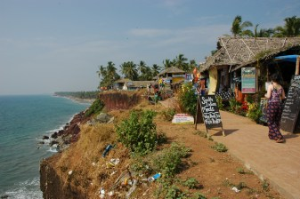 Cliffside restaurants