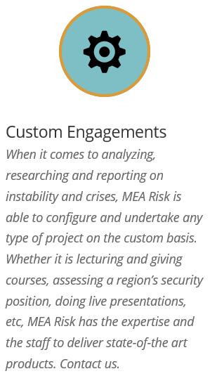Custom Engagements