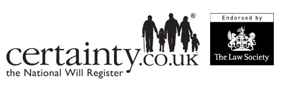 certainty - national will register