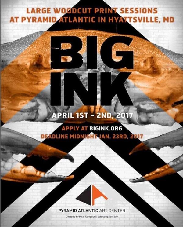 Big Ink 2017