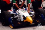 CART1999 Eagle Chassis
