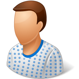 People-Patient-Male-icon