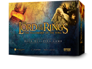 Lord of the Rings: Fellowship Box