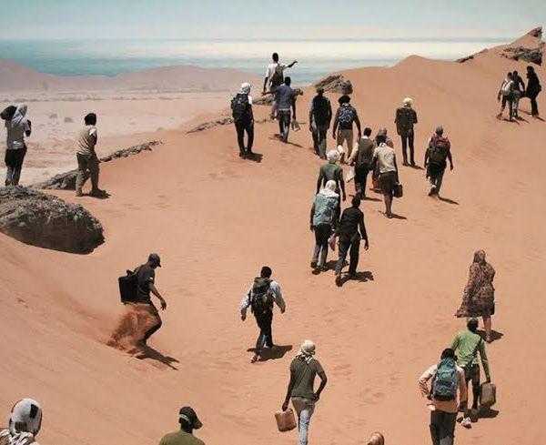 Film di Apertura: MEDITERRANEA di Jonas Carpignano
