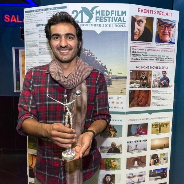 MEDFILM FESTIVAL 2015: TUTTI I VINCITORI