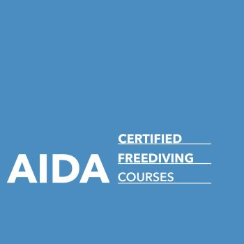 AIDA International Freediving Courses