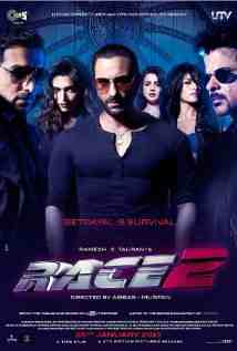 Race 2 2013 Download Movie Free Watch Full Movie Online High Quality 720p BRRip HD Bluray DVDRip Stream