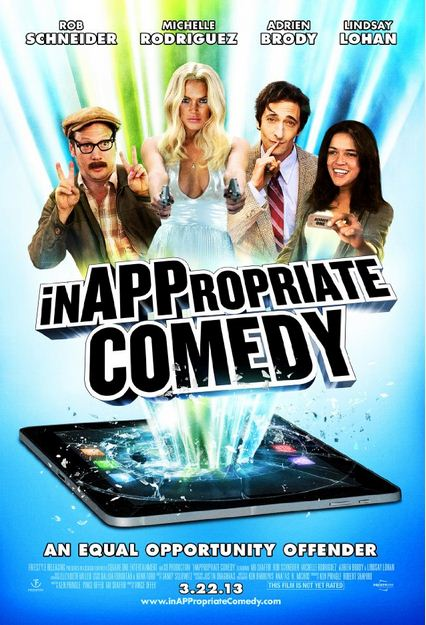 InAPPropriate Comedy 2013 free movie download watch online full