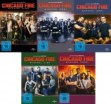 Chicago Fire - Staffel 1-5 Set (DVD)